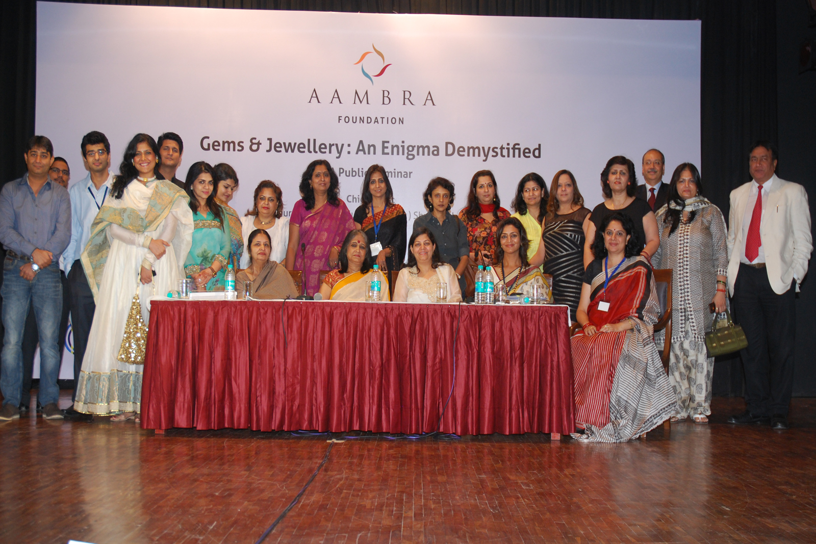She Speaks, Aambra Foundation, Aambrotsave